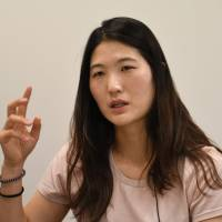 Former tennis pro shines light on rapes and beatings many young South Korean athletes endure in silence