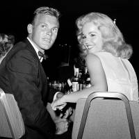 1950s screen heartthrob Tab Hunter, star of 'Damn Yankees' who revealed late he was gay, dies age 86
