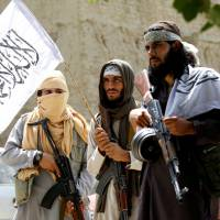 U.S.-Taliban talks, without official Afghan representation, yield 'very possible signals'