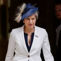 With Brexit fiasco hanging over her, Theresa May does things her way, one day at a time