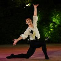 Japanese make strong showing at Varna ballet contest with one second-place finish and three in third