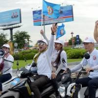 Untangling Japan's curious support for Cambodia's 'undemocratic' election
