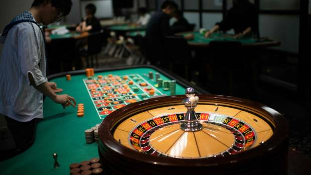 Casinos in Japan: Tourist attractions or hotbeds of gambling addiction?