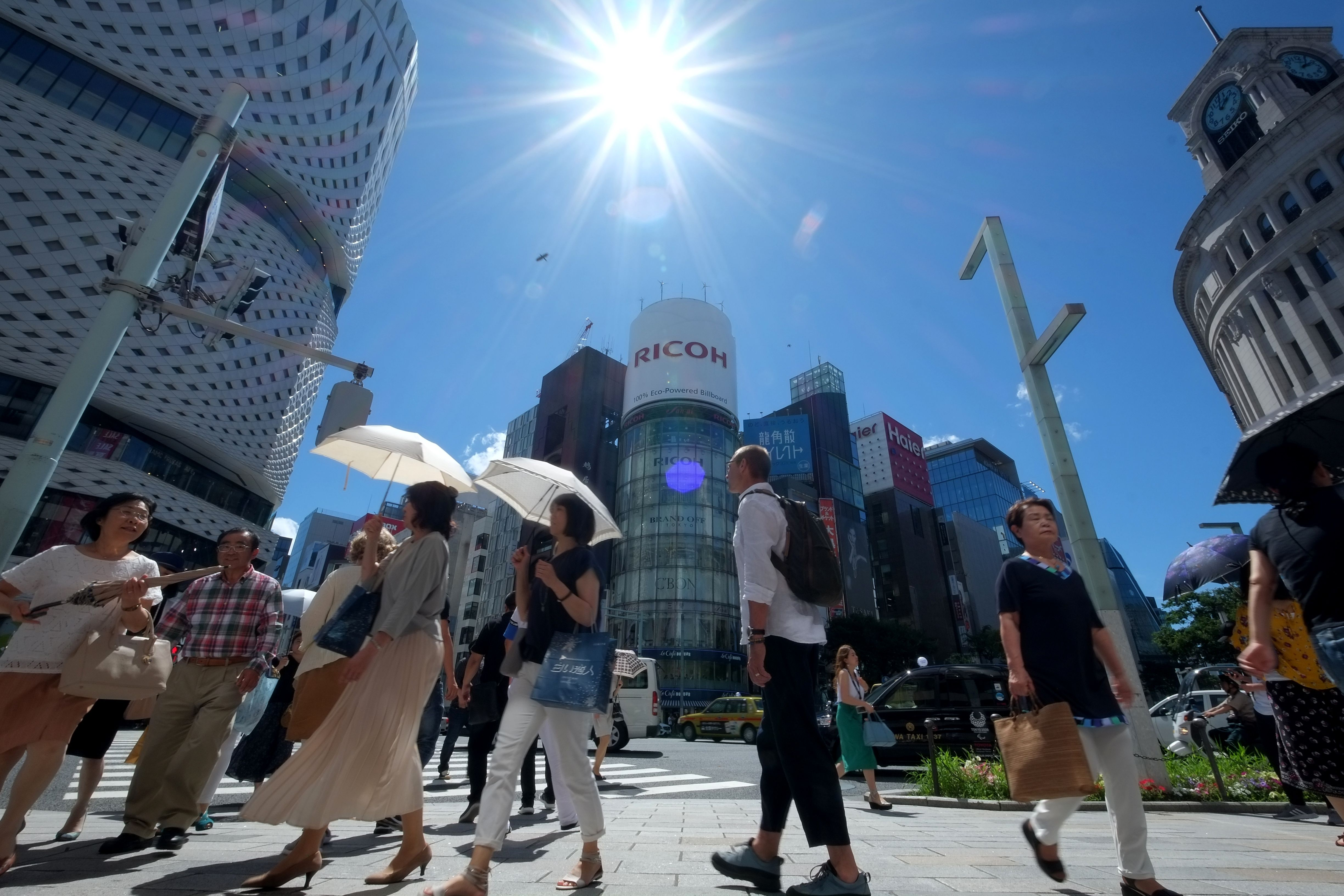 The Japan Climate Initiative plans to work with fellow non-state actors in other parts of the world to overcome the challenges of global warming.The Japan Climate Initiative plans to work with fellow non-state actors in other parts of the world to overcome the challenges of global warming. | AFP-JIJI