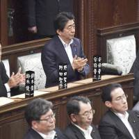 Opposition says LDP prioritized 'partisan interests' with increase of Upper House seats