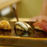 Edomae: Sushi made to stand the test of time