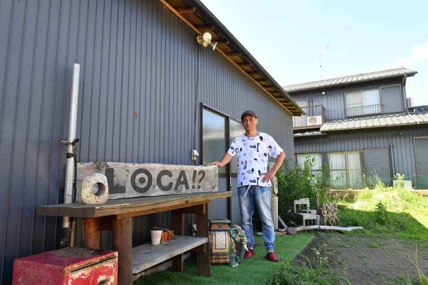 Real estate for the people: One man's mission turning vacant houses into homes for everyone