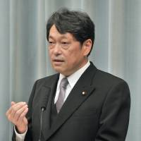 Japanese defense chief likely to visit India in August