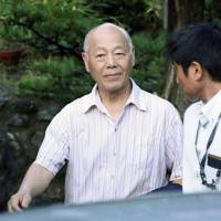 Rampant bribery in Tokushima sheds light on rise on Japan's uncontested elections