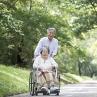 Japan trails Hong Kong in latest life expectancy rankings