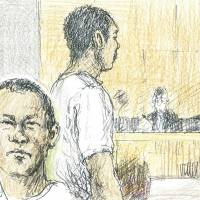 Filipino man admits to 2004 murder and rape of female student in Japan