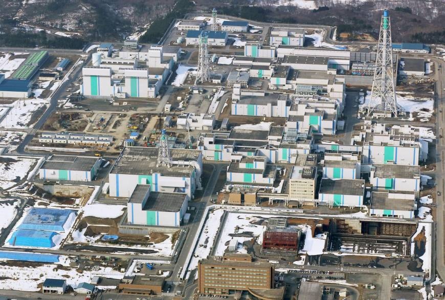 Japan and U.S. extend nuclear pact as Tokyo looks to reduce plutonium stockpile