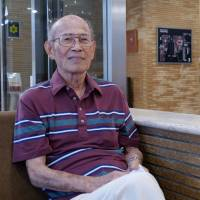 U.S. teacher, naturalized ex-student recall impact of 1968 Ogasawara reversion