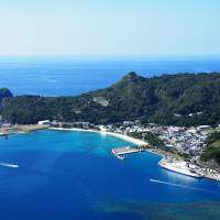 Ogasawara Islands: Remote witnesses on the front lines of Japanese history