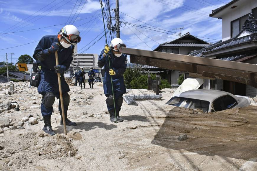 Japan hit by worst weather disaster in decades: Why did so many die?