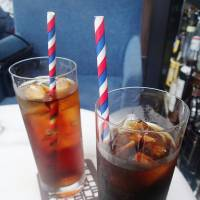 Two Osaka hotels join global war on plastic waste by banning straws