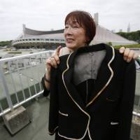Vibe of 1964 Olympics to echo through 2020 Games