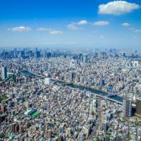 Tokyo is still the world's largest city with 37 million inhabitants according to U.N. data, but its growth has plateaued and Delhi is projected to overtake it by 2028. | GETTY IMAGES