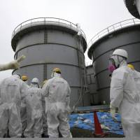 At least four firms used foreign trainees to clean up radioactive contamination from Fukushima nuclear plant: ministry