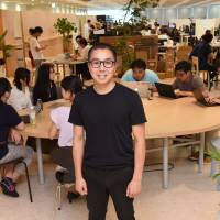 NewsPicks founder Yusuke Umeda aims to lead business news into social media age