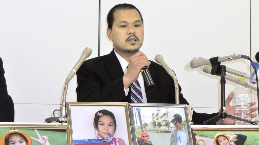 Ex-head of parents' group handed life term for murder of 9-year-old Vietnamese girl in Chiba Prefecture