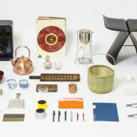 The Shop in Japan House London offers both Japanese craft and design items selected by Saeko Kato. | JAPAN HOUSE LONDON
