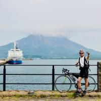 Kyushu by bicycle: Love hotels, hot springs and rugged climbs