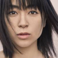 Laid bare: Singer-songwriter Hikaru Utada has likened her songwriting process to opening 'the gates of hell' and unleashing repressed emotions. | © EPIC RECORDS JAPAN