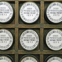 A tour of the Kirin Fuji Gotemba Distillery answers a whisky lover's curiosity