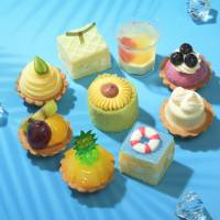 Ginza Cozy Corner's sweet take on the 'Summer Holidays'