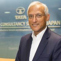 Tata Consultancy CEO's latest multinational foray