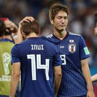 'All Japan' World Cup team gave fans and the media much to mull over