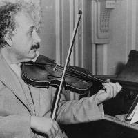Einstein never had another year like 1905. Why? | AP