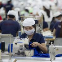 The Doi Moi policy begun in 1986 has fueled the growth of Vietnam's economy. | BLOOMBERG