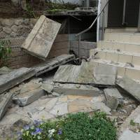 What was learned from the Osaka earthquake?