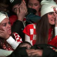 For sports fans, the misery of a loss lasts more than a day. | AFP-JIJI