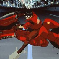 'Akira': Looking back at the future