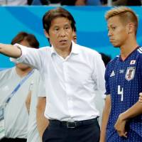 Despite disappointing departure, Samurai Blue exceeded expectations at World Cup