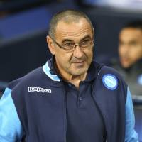 Chelsea hires Maurizio Sarri as new manager