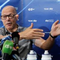Team Sky chief rips Tour de France organizers, haters
