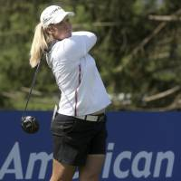 LPGA star Brittany Lincicome excited about chance to play in PGA event