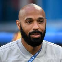 Thierry Henry quits TV analyst gig to focus on coaching
