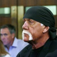 Hulk Hogan reinstated to WWE Hall of Fame three years after sex-tape scandal