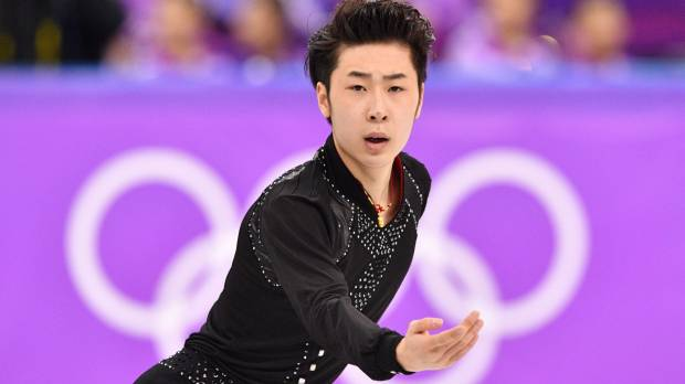 Exclusive: Jin's move to train with Hanyu, Orser in Toronto not happening