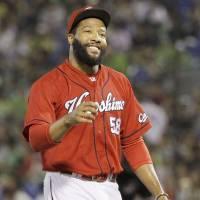 Regular routine keeps Carp reliever Jay Jackson in groove