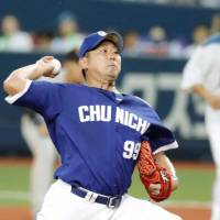 Bringing back Daisuke Matsuzaka could make sense for Dragons