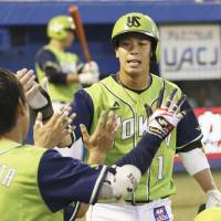 All-around talents Tetsuto Yamada, Yuki Yangita deserving of spotlight