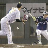 PL ends scoreless tie in fifth, wraps up two-game NPB All-Star Series sweep