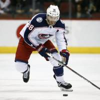 Blue Jackets re-sign Boone Jenner to four-year contract