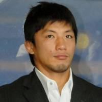 Convicted rapist and Olympic judo champion Masato Uchishiba to coach Kyrgyzstan men's national team